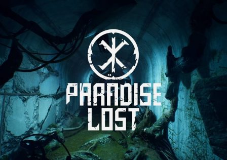 Walkthrough Paradise Lost