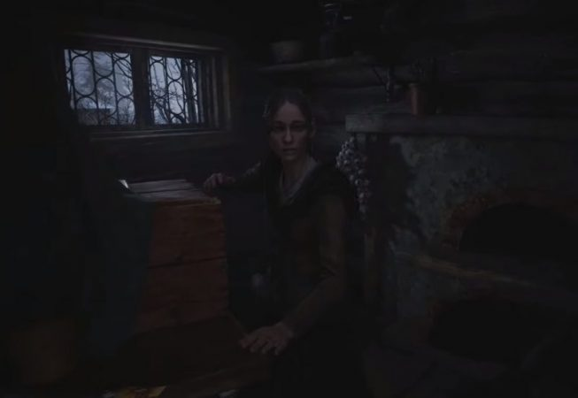 Resident Evil Village Walkthrough (Demo April 2021)