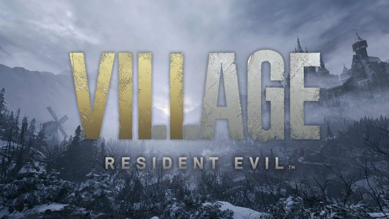Resident Evil Village Full Walkthrough