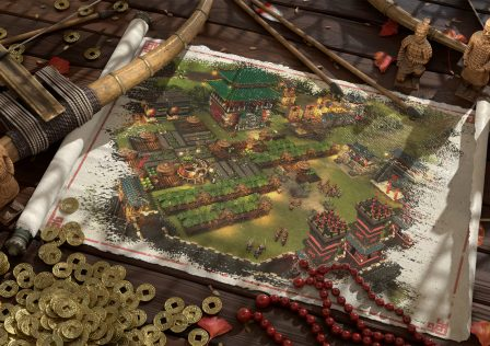 Guide Stronghold: Warlords – How to Get Resources
