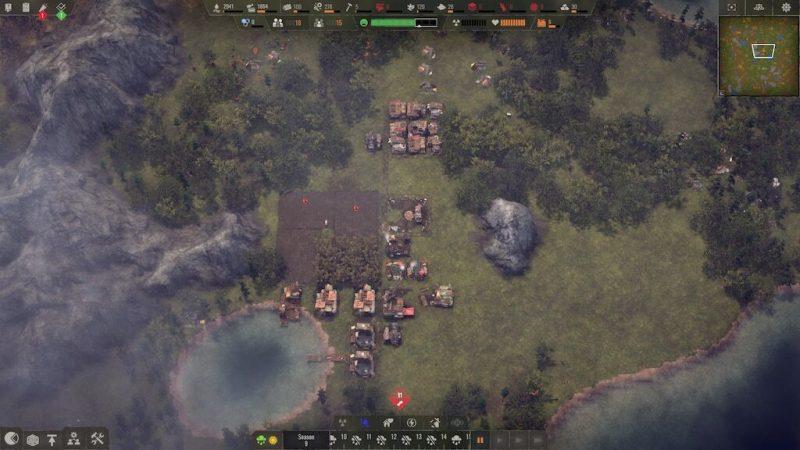 Walkthrough Endzone AWA v4.0 Beginner - Game Guide