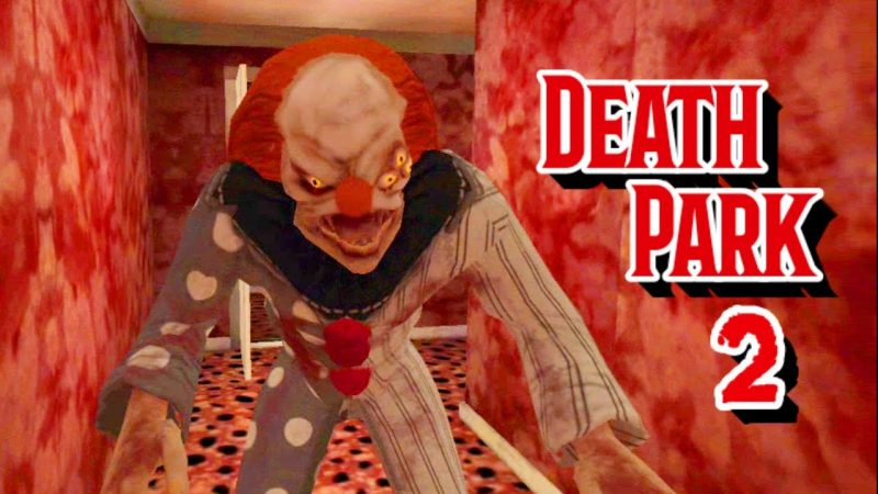 Walkthrough Death Park 2 - Game Guide