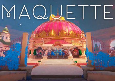 Walkthrough Maquette – Inverse Puzzle Game 2021