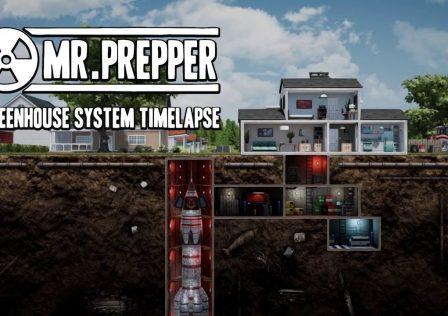Walkthrough Mr. Prepper – Survival Guide 2021