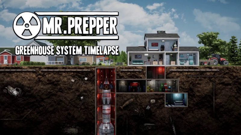 Walkthrough Mr. Prepper - Survival Guide 2021