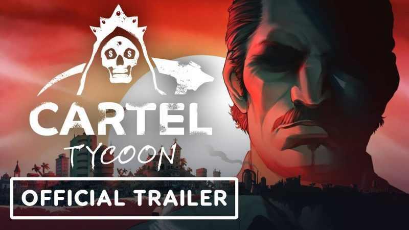 Walkthrough Cartel Tycoon - Game Guide