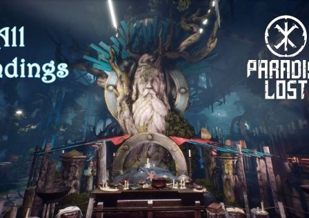 Paradise Lost Guide – How to Get All Endings