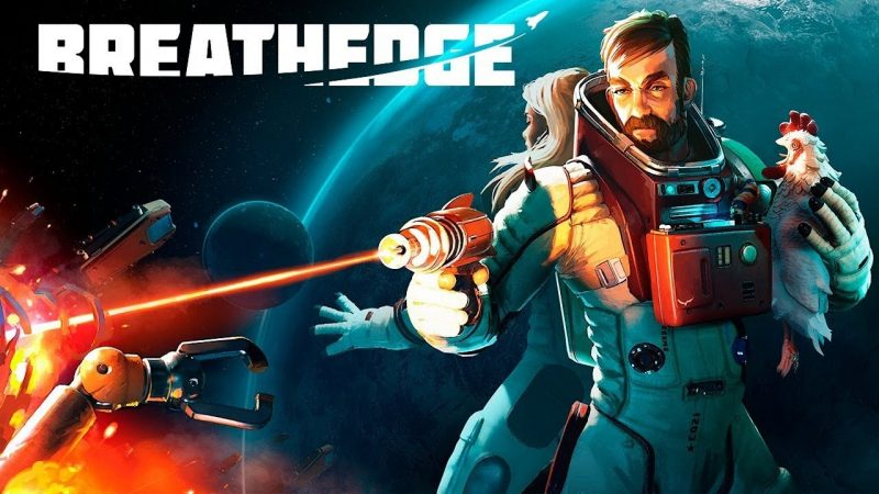 Walkthrough Breathedge - Guide to All Chapters