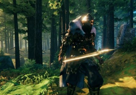 Valheim Guide – How To Get The Best Fire Sword And Sword Of Light