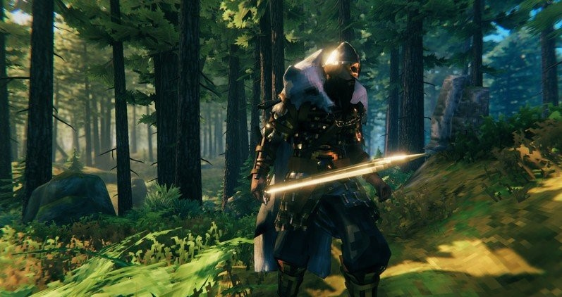 Valheim Guide - How To Get The Best Fire Sword And Sword Of Light