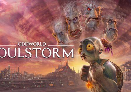 Walkthrough Oddworld: Soulstorm – Guide 100%