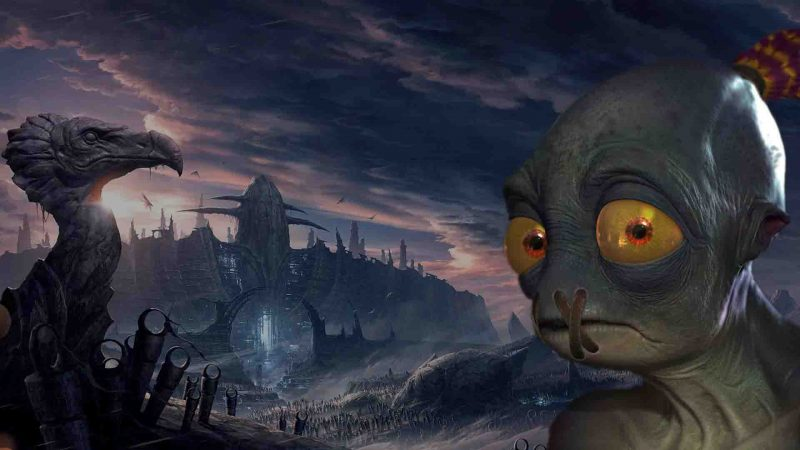 All Endings Oddworld: Soulstorm