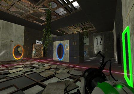 Portal Reloaded Walkthrough – Full Guide