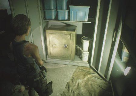 Resident Evil Village: All Lock Codes