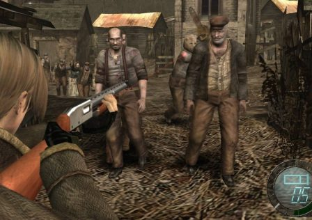 Resident Evil Village Guide – All Weapons and How to Improve them