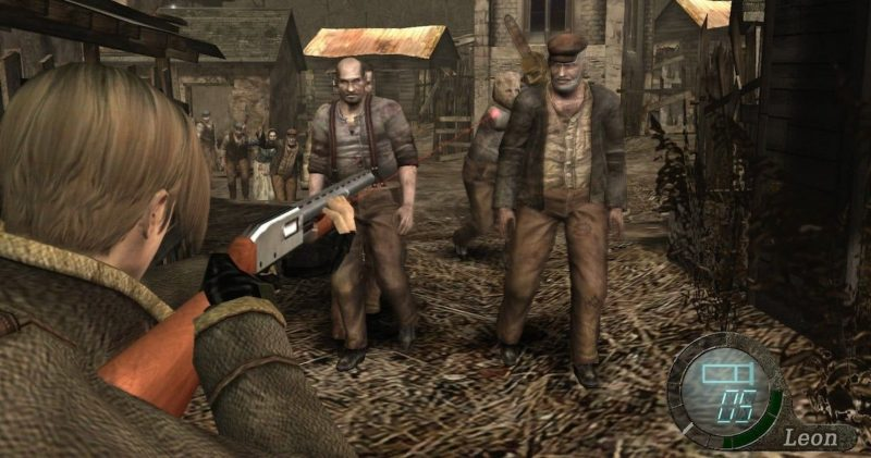 Resident Evil Village Guide - All Weapons and How to Improve them