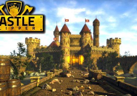 Castle Flipper Walkthrough and Full Guide