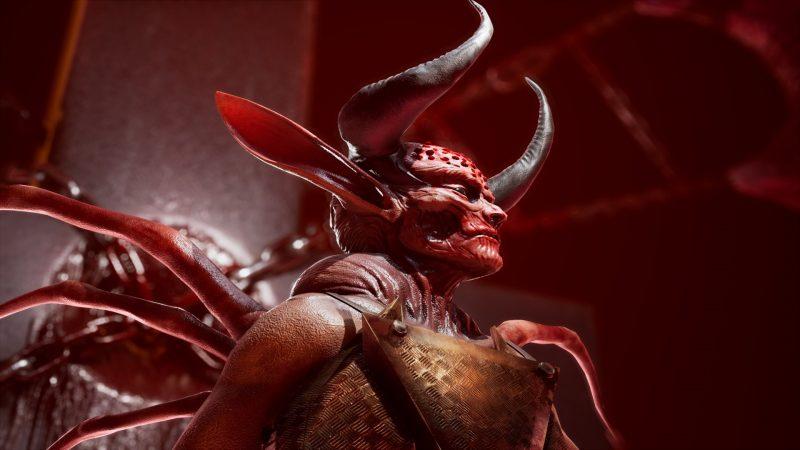 Walkthrough Sex with the Devil