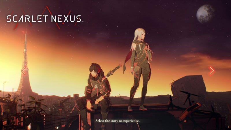 Scarlet Nexus Walkthrough - Action RPG Guide