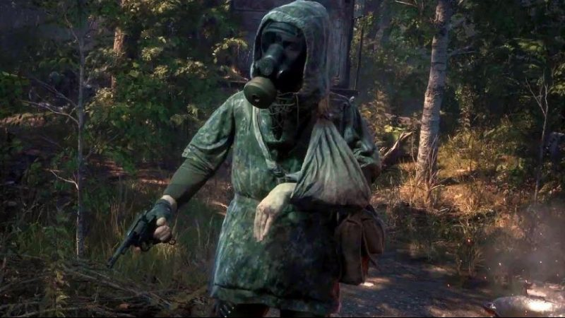 How to improve relationship with Oliver at Chernobylite