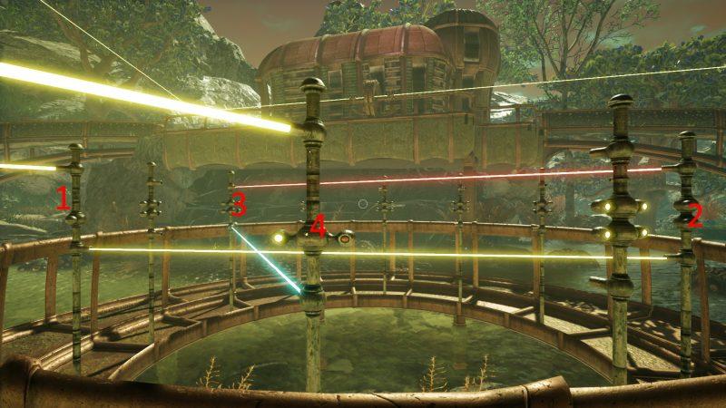 Walkthrough Nemezis Mysterious Journey 3 (Schizm 3) - Game guide