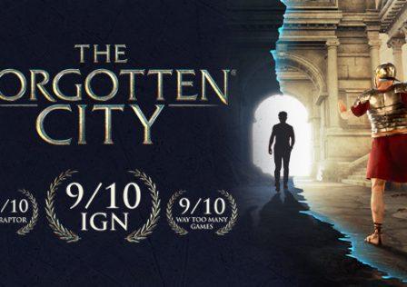 Walkthrough The Forgotten City