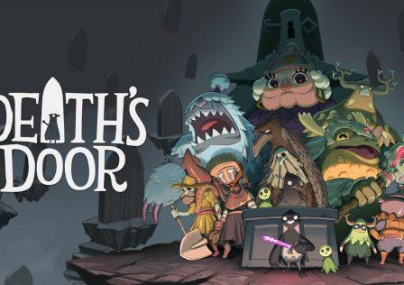 Death's Door Walkthrough and Game Guide
