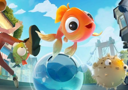 Walkthrough I Am Fish – Game Guide