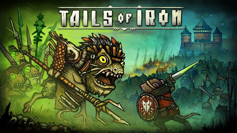 Walkthrough Tails of Iron — Game Guide